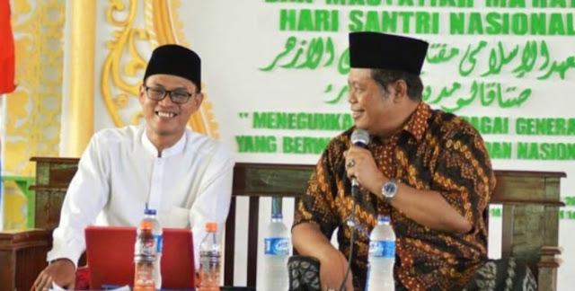 Mau Diganti Khilafah, PBNU: Indonesia Berdiri Bukan atas Dasar Mimpi tapi Hasil Ijtihad Ulama