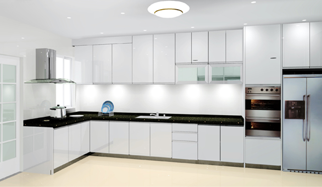 Hud Kitchen Cabinets Material