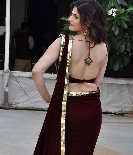 Zarine khan hot sexy photo