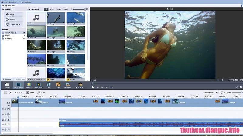 Download AVS Video Editor 9.0.3.333 Full Cr@ck