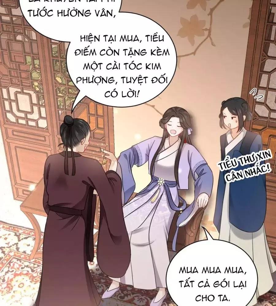 Vương Phi Thông Linh Chapter 3 - Trang 70