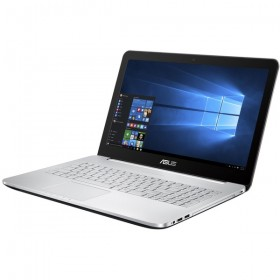 ASUS N552VW Windows 10 64bit Drivers