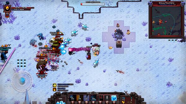 Hero Siege PC Full