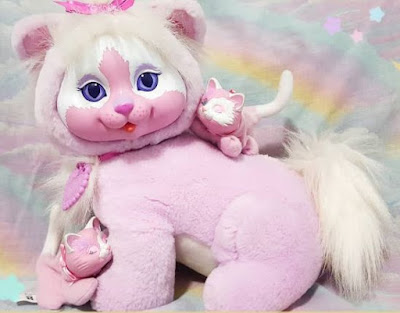 Мягкая игрушка Kitty Surprise