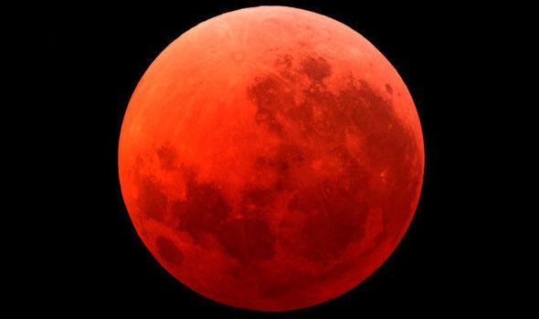 Profecia do Fim dos Tempos: O Sol se Convertera em Trevas, e a Lua em Sangue