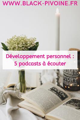 Développement personnel : 5 podcasts à écouter
