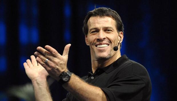 Los 5 Mejores Oradores Motivacionales Dinero Online