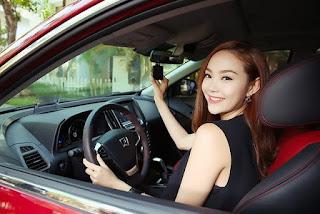 Kia Morning thuê xe tự lái giá rẻ