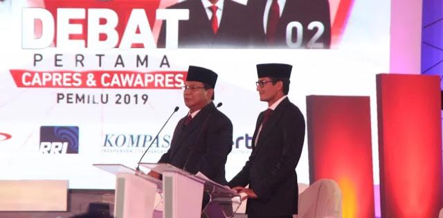 Kawal Visi Misi Prabowo-Sandi, Gerram Bentuk 5 Posko Juang Di Jakarta