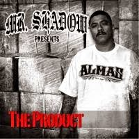 mr shadow present - The product