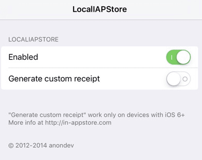 localipstore-in-app Absolute best Unfastened In-App Acquire Tweaks From Cydia for Your iPhone Jailbreak