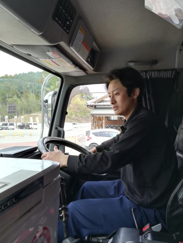 Автостоп в Японии