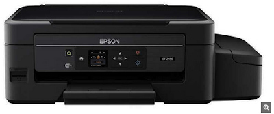 Epson ET-2550 Driver Free Download - Windows, Mac