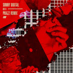 Sonny Digital - On It (Phazz Remix) - Single Cover