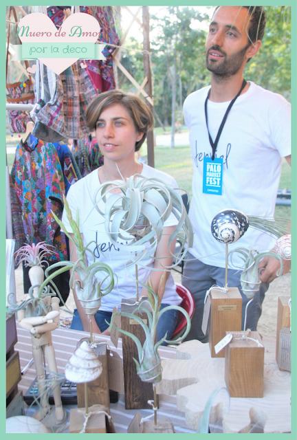 Jennial en Palo Market Fest Valencia 2017
