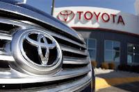 PT Toyota-Astra Motor, karir PT Toyota-Astra Motor, lowongan kerja 2017, lowongan kerja terbaru