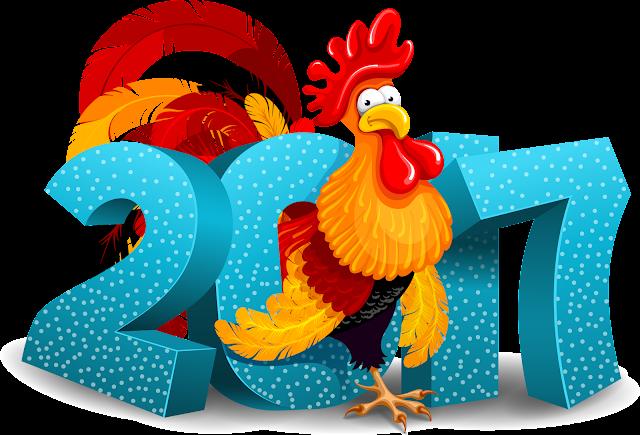 Hình nền con gà, hình ảnh đẹp năm con Dậu 2017