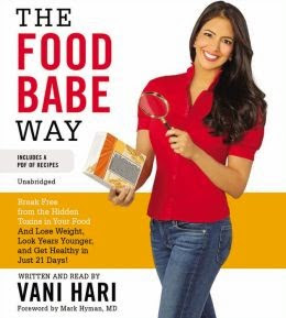 Book: The Food Babe