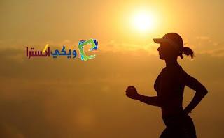 تفسير رؤية الجري في الحلم وكذلك الركض في المنام