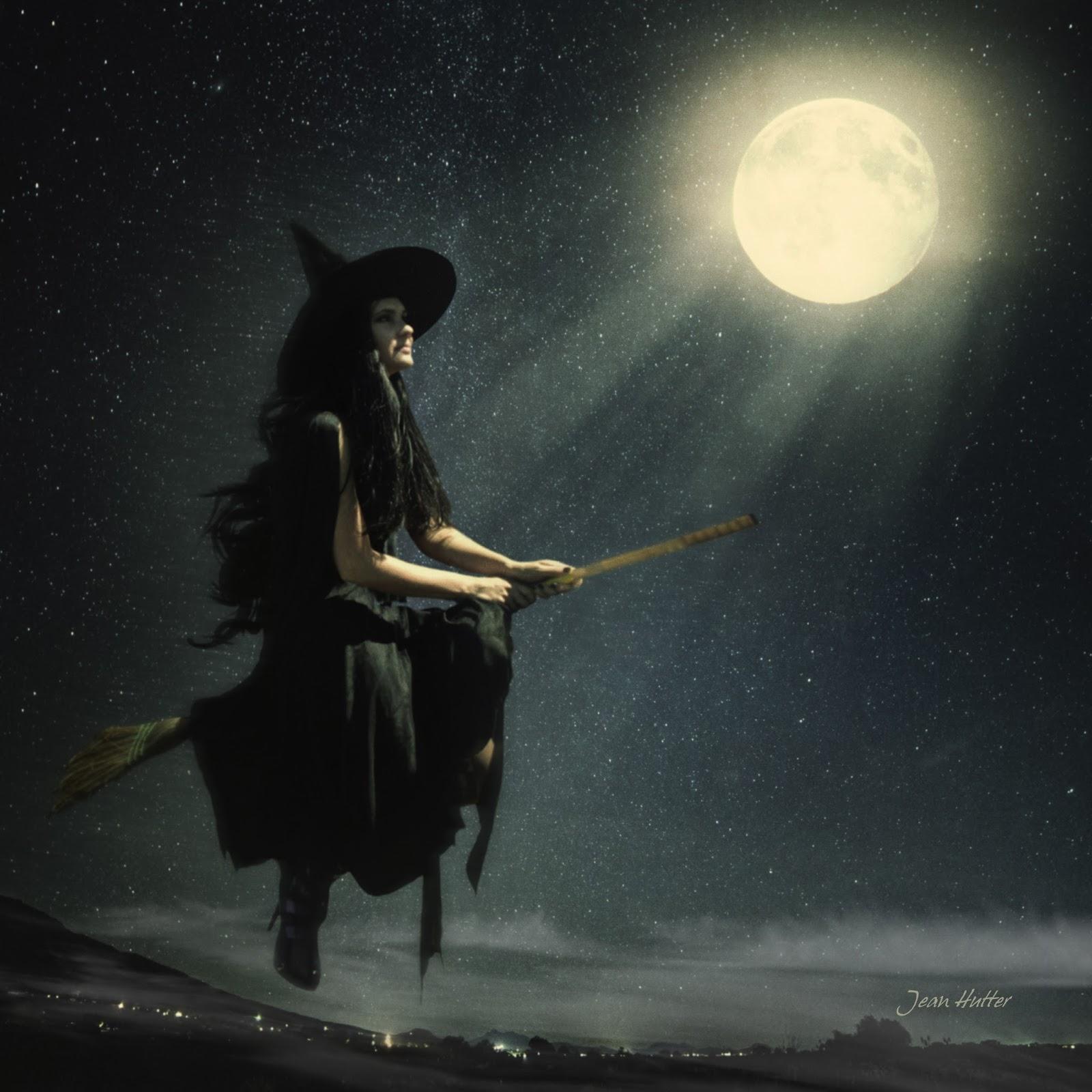 почему ведьмы ценили семя мужчин нашем