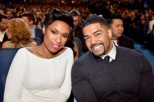 Jennifer Hudson gets restraining order against WWE star David Otunga 'in the interest of their son'