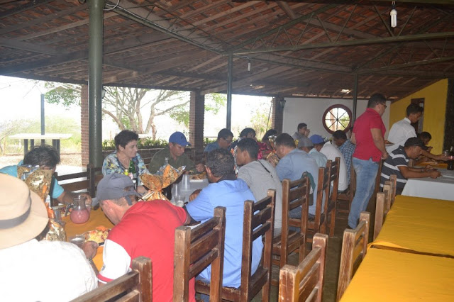 Prefeitura de Piranhas realiza reunião em prol da agricultura familiar