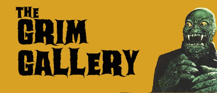 The Grim Gallery