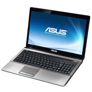 Asus X54HY Notebook AI Recovery Last