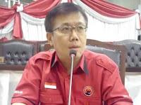 Hasyim Minta Pemko Tidak Menindaklanjuti Rekomendasi Komisi C