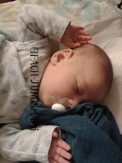 richtige Matratze und Schlafumgebung