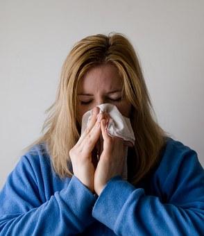 8 Cara Mengatasi Hidung Tersumbat Karena Flu Secara Alami