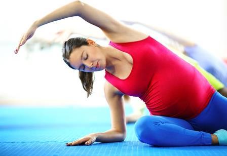 Fase Latihan Olahraga untuk Ibu Hamil