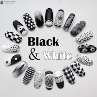 http://www.alionsworld.de/2016/11/nailspiration-black-white.html