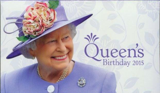Radical Royalist Queen S Birthday 2015