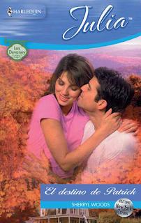 Sherryl Woods - El Destino De Patrick