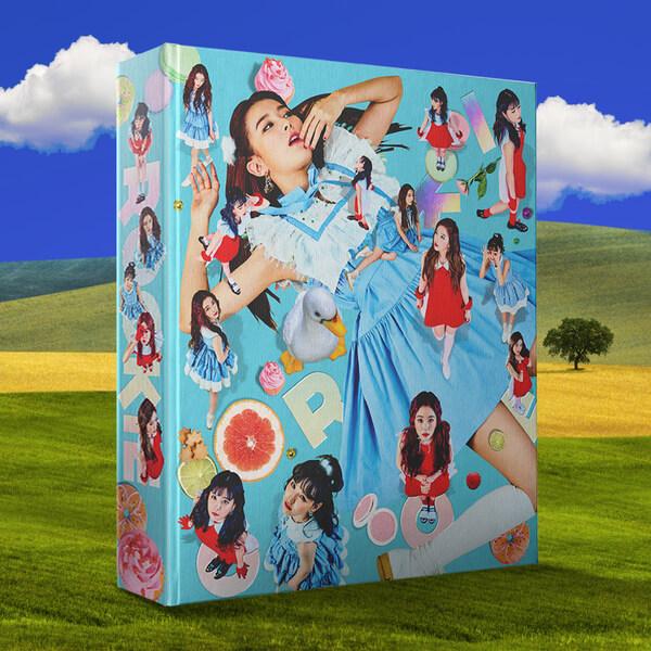 Red Velvet (레드벨벳) – 마지막 사랑 (Last Love) Lyrics