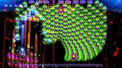 Pac Man and Galaga Dimensions 3DS CIA Gdrive