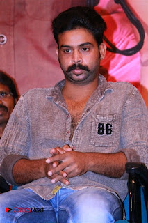 Saaya Tamil Movie Audio Launch Event Stills 0016