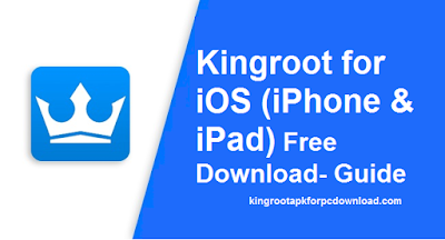 kingroot for ios