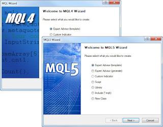 MQL 4 expert