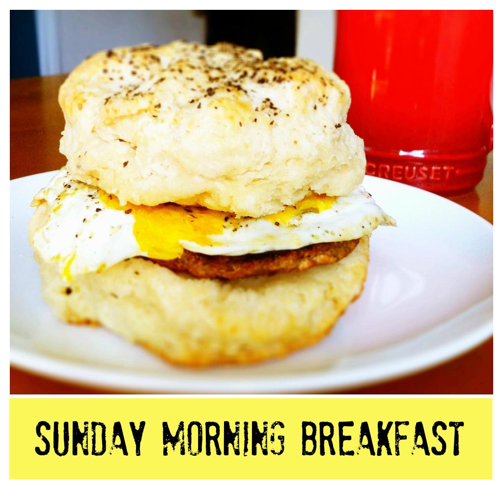 Easy Breakfast Ideas for a Lazy Sunday Morning |Sunday Morning Breakfast