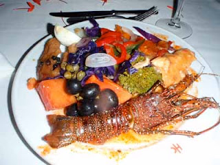 food Catalonia Bavaro Resort Punta Cana dominican republic