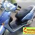 Sơn xe Honda SCR màu xanh ngọc zin cực đẹp [SCR_SG2020]