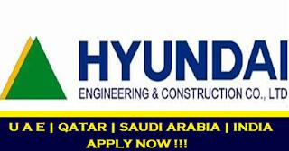 Image result for Hyundai Engineering & Construction Company, Saudi Arabia