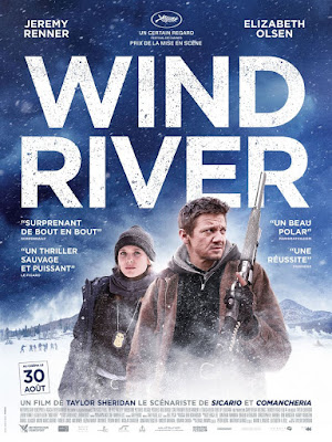 Wind River streaming VF film complet (HD)