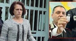 Ιταλίδα νοσοκόμα καταδικάστηκε το βράδυ της Παρασκευής να εκτίσει ποινή ισόβιας κάθειρξης, καθώς κρίθηκε ένοχη για τους φόνους το 2014 και τ...