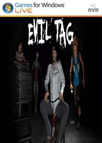 Evil Tag PC Full