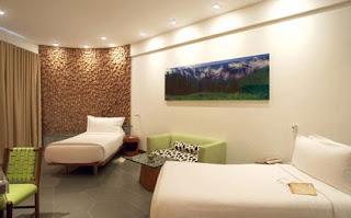 Waterstones Hotel , Mumbai