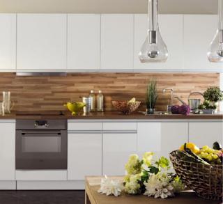 art d co les cuisines alinea. Black Bedroom Furniture Sets. Home Design Ideas