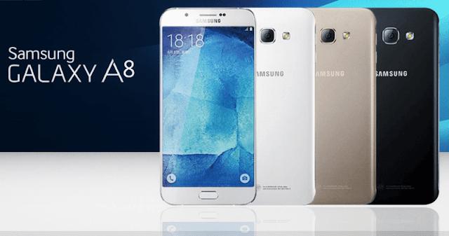 Spesifikasi Samsung A8 paling Tipis